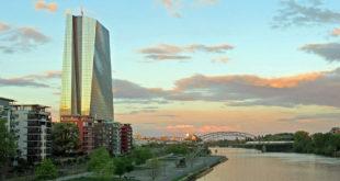 Jüngster Impuls der EZB für Deutschland ist der Liebesgruß von Lagarde