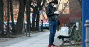 Coronavirus-Ausbreitung verlangsamt sich in Europa vor den nächsten Schritten zur Lockerung